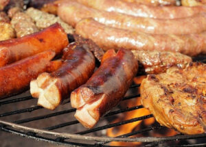 Barbeque Techniques and Methods