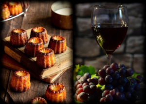 Culinary Traditions Of France