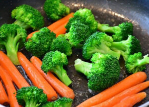 Secret To Cooking Vegetables
