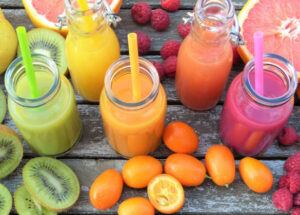 Best Healthy Smoothie Recipes